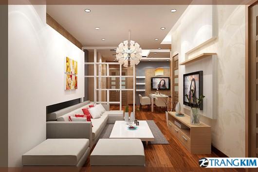 phong-khach-hien-dai-sang-trong-4 Mẫu thiết kế phòng khách hiện đại - sang trọng