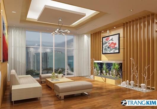phong-khach-hien-dai-sang-trong-8 Mẫu thiết kế phòng khách hiện đại - sang trọng