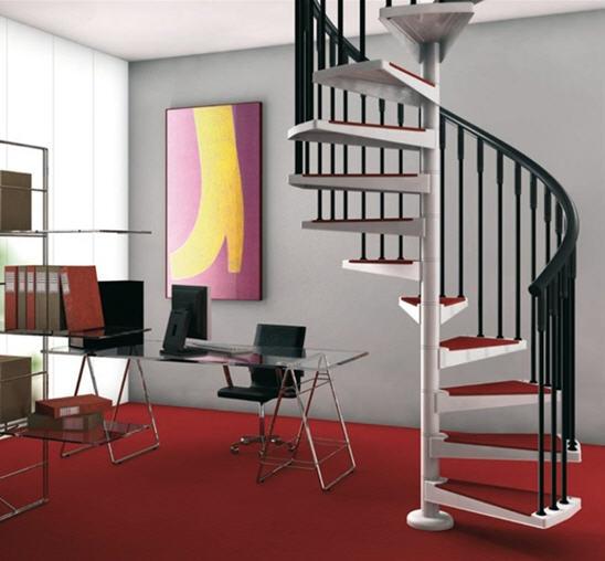 Nhung-mau-cau-thang-dep-lung-linh-2 Những mẫu cầu thang đẹp lung linh