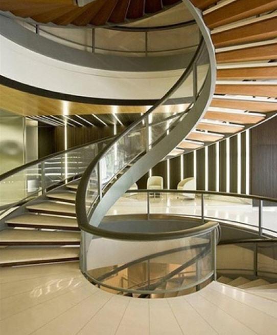 Nhung-mau-cau-thang-dep-lung-linh-8 Những mẫu cầu thang đẹp lung linh