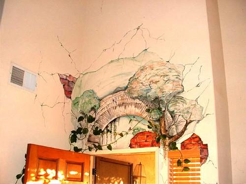 lap-day-khong-gian-song-tren-tuong-3 6 cách lấp đầy không gian trên tường cực kỳ đơn giản