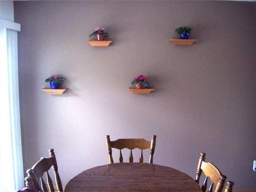lap-day-khong-gian-song-tren-tuong-6 6 cách lấp đầy không gian trên tường cực kỳ đơn giản
