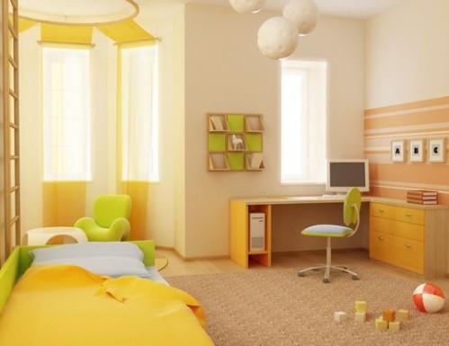 Chọn màu ấm áp sơn nhà đón thu đông - Archi