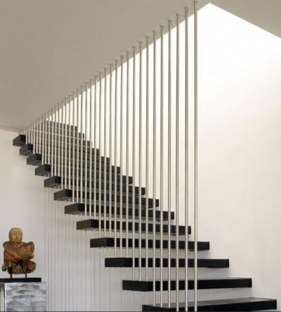 cau-thang-cho-nha-dien-tich-chat-3 Cầu thang nào tiện ích cho nhà chật?