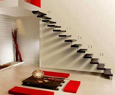 cau-thang-cho-nha-dien-tich-chat-6 Cầu thang nào tiện ích cho nhà chật?