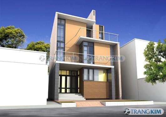 phoi-canh-goc-2-kien-truc-cong-trinh Ba xu hướng thiết kế điển hình trong kiến trúc nhà ở