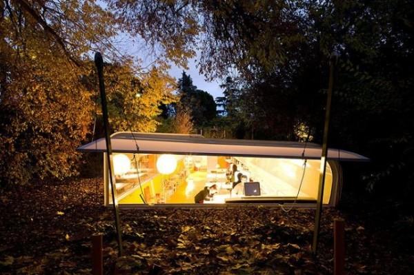 van-phong-trong-rung-11 Văn phòng l� m việc đẹp ngỡ ng� ng giữa rừng cây