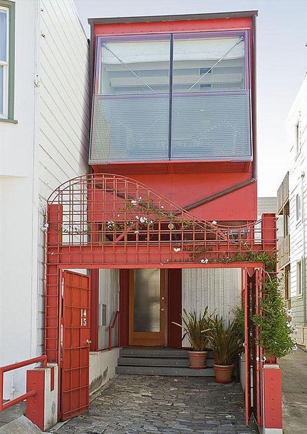 Giap-phap-cho-ngoi-nha-rong-m-vuong-1 Giải pháp cho nhà rộng 30m2, mộc decor