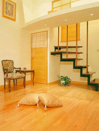 Archi - Làm đẹp cầu thang trong nhà