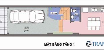nha ong lech tang mat bang tang 1
