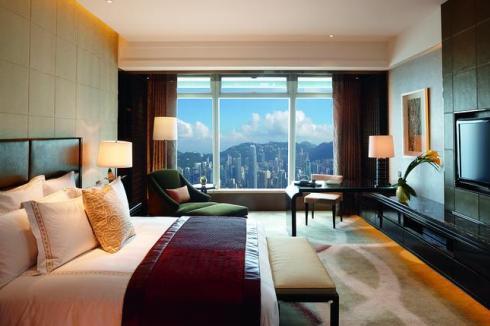 22 Khách sạn cao nhất thế giới