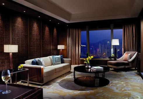 9 Khách sạn cao nhất thế giới