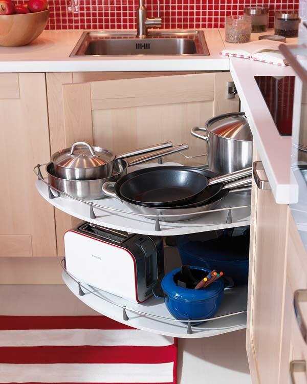 """giai-phap-luu-tru-cho-gian-bep-5 Lưu giữ """"cực đỉnh"""" cho nhà bếp hiện đại"""