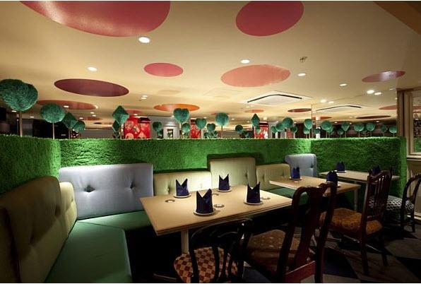 nha-hang-theo-phong-cach-truyen-co-tich-3 Nhà hàng phong cách cổ tích