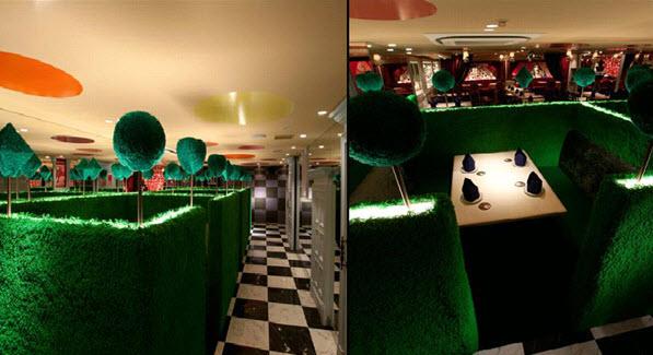 nha-hang-theo-phong-cach-truyen-co-tich-4 Nhà hàng phong cách cổ tích