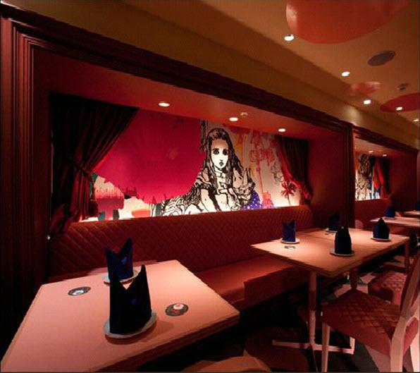 nha-hang-theo-phong-cach-truyen-co-tich-7 Nhà hàng phong cách cổ tích