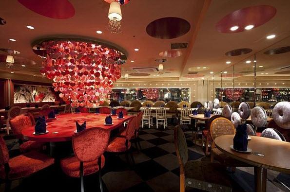 nha-hang-theo-phong-cach-truyen-co-tich-8 Nhà hàng phong cách cổ tích