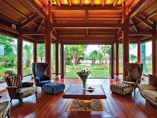 xu-huong-thiet-ke Ba xu hướng thiết kế điển hình trong kiến trúc nhà ở