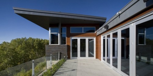 nha-edge-studio-b-architects1 Ngôi nhà giữa thiên nhiên hùng vĩ