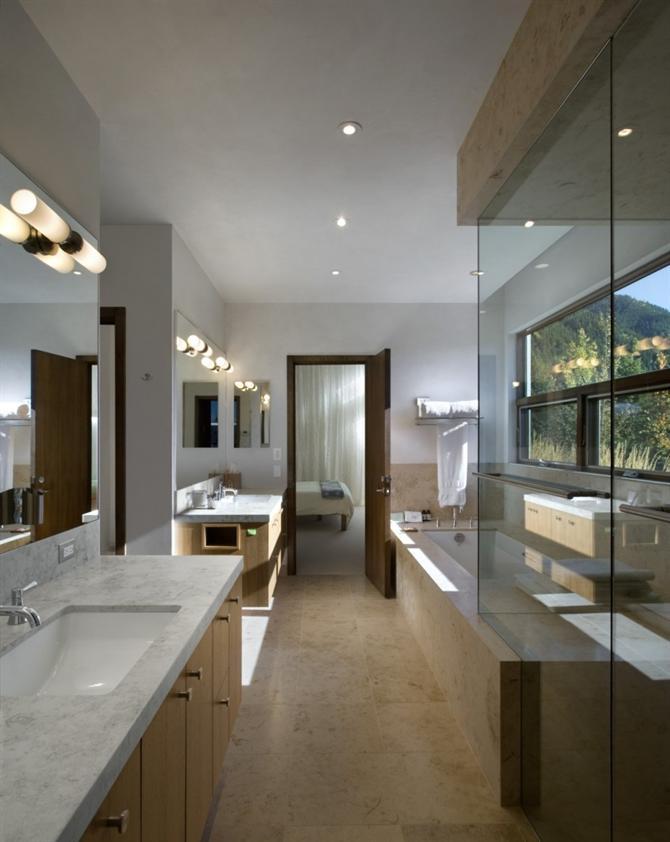 nha-edge-studio-b-architects3 Ngôi nhà giữa thiên nhiên hùng vĩ