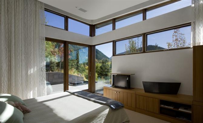 nha-edge-studio-b-architects4 Ngôi nhà giữa thiên nhiên hùng vĩ