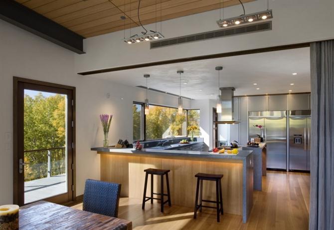 nha-edge-studio-b-architects7 Ngôi nhà giữa thiên nhiên hùng vĩ