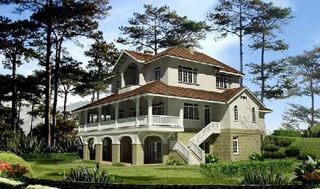 Phong-thuy-chon-biet-thu-chung-cu-nam-Rong-1 Năm Rồng và cách chọn biệt thự, chung cư
