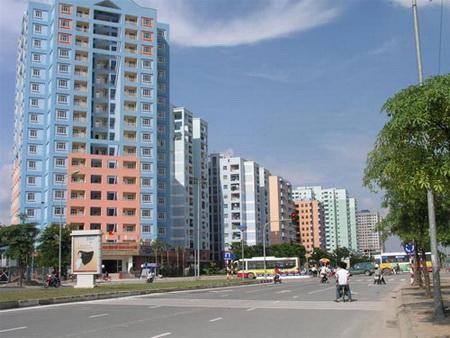 Phong-thuy-chon-biet-thu-chung-cu-nam-Rong-2 Năm Rồng và cách chọn biệt thự, chung cư