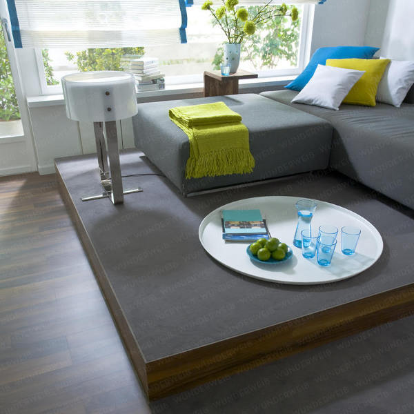 phan-chia-phong-khach-phong-an-24m2-3 Bài trí hợp lý cho phòng khách và phòng ăn 24m2