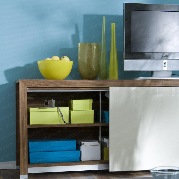 phan-chia-phong-khach-phong-an-24m2-4 Bài trí hợp lý cho phòng khách và phòng ăn 24m2