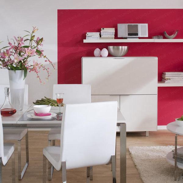 phan-chia-phong-khach-phong-an-24m2-7 Bài trí hợp lý cho phòng khách và phòng ăn 24m2