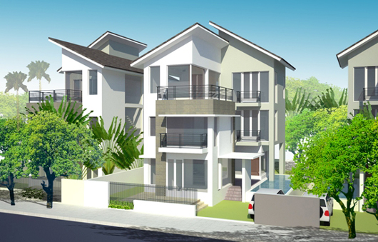 su-co-nha-o-1 Cùng Kiến trúc sư khắc phục những sự cố thường gặp trong nhà ở