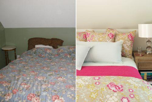 Phong-ngu-bong-choc-xinh-dep-voi-vai-buoc-don-gian-2 F5 cho phòng ngủ xinh đẹp