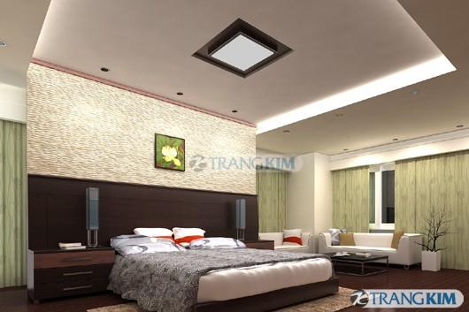 Hình ảnh thiết kế nội thất khách sạn hiện đại - Ninh Bình 1