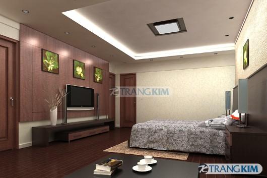 Hình ảnh thiết kế nội thất khách sạn hiện đại - Ninh Bình 2