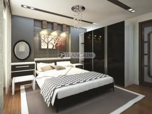 Những mẫu phòng ngủ đẹp đáng tham khảo