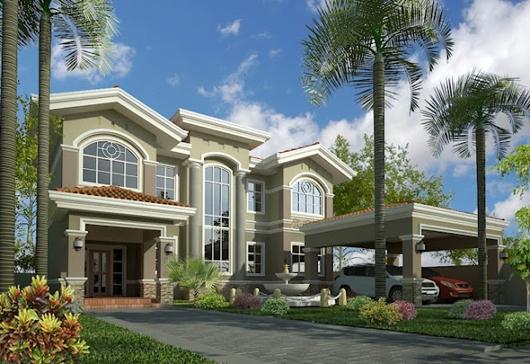 603134 Biệt thự nghỉ dưỡng hiện đại