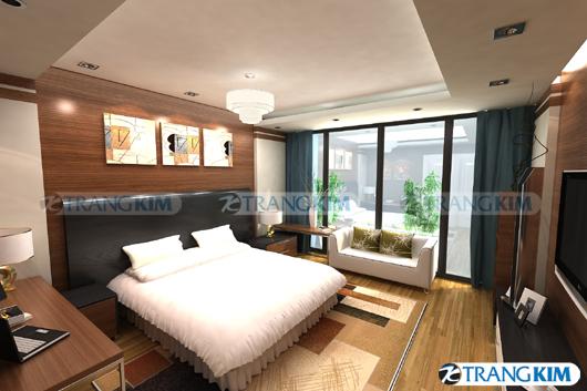 Phòng ngủ: 5