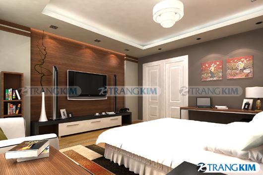 Phòng ngủ: 6