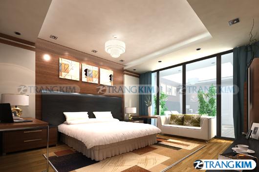 Phòng ngủ: 7