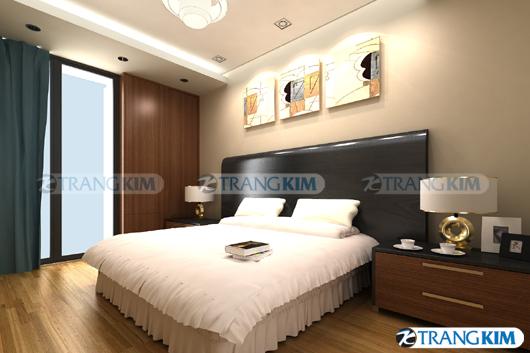 Phòng ngủ: 8