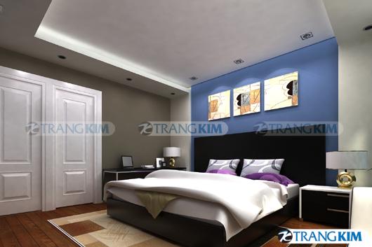 Phòng ngủ: 1
