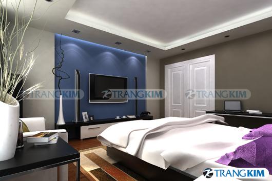 Phòng ngủ: 2