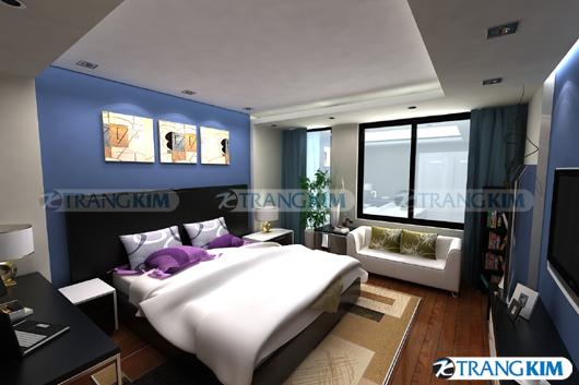 Phòng ngủ: 4