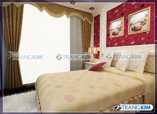 82 Nội thất căn hộ chung cư xa hoa và tinh tế