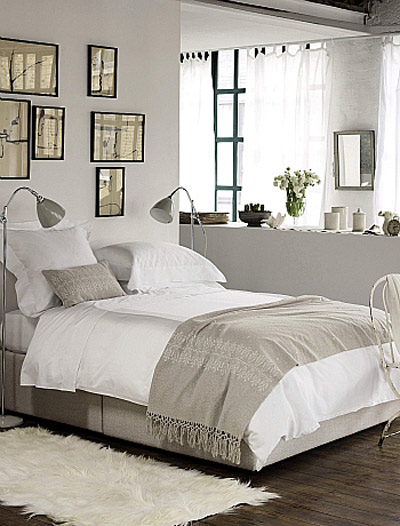 meo-dung-sac-mau-noi-rong-khong-gian-phong-ngu-5 Món nội thất hữu ích cho phòng ngủ nhỏ