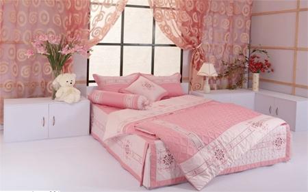 2. Màu sắc phòng ngủ 1