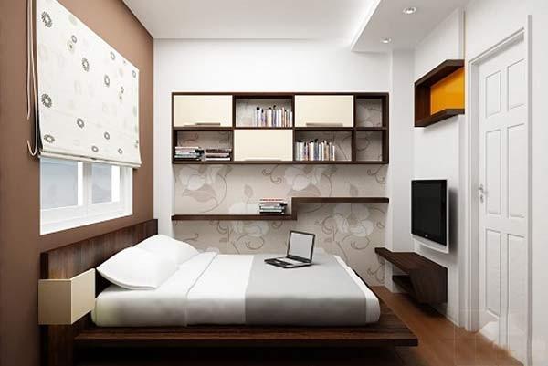 1. Đồ nội thất phòng ngủ 1