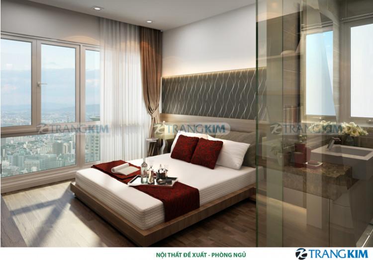 Thiết kế nội thất chung cư MULBERRY LAND – Hà Nội 9