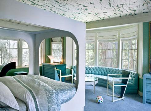 Mẫu phòng ngủ đẹp cho bé yêu 2